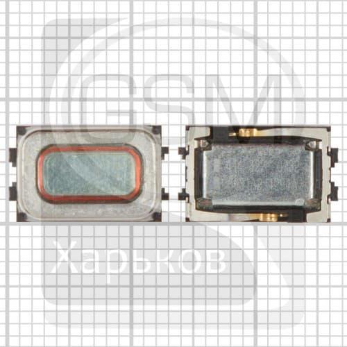 Динамик для Nokia 220 Dual SIM, 3710 Fold, 3720 Classic, 500, 5228 XpressMusic, 5230 XpressMusic, 5233 XpressMusic, 5235 Comes W