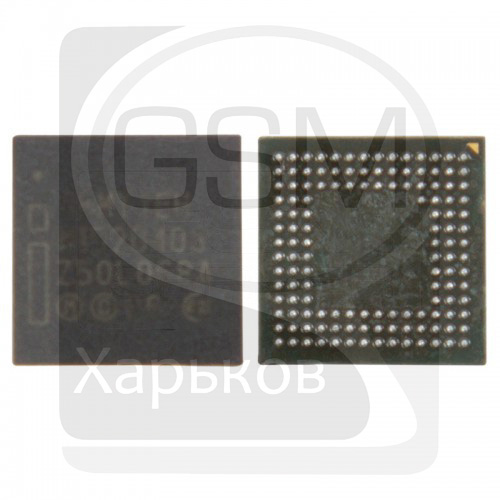 Микросхема памяти 36MY1EH для