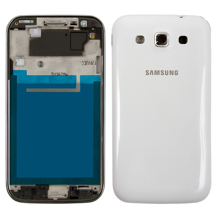 Корпус Samsung GT-i8552 Galaxy Win, белый, оригинал (Китай), (панель, панели)