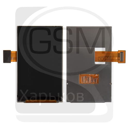 Дисплей LG GM360, GS290, GT405, GT500, GT505, KP500, KP501, KP570, High Copy | экран, монитор