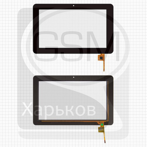 Тачскрин China-Tablet PC 10,1